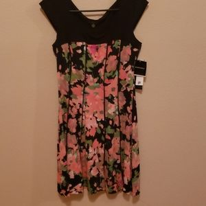 Brand new summer dress 8 petite